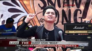 Download Lagu #duniamoza  Moza - Medley | SMAN 1 TONGAS Gratis STAFABAND