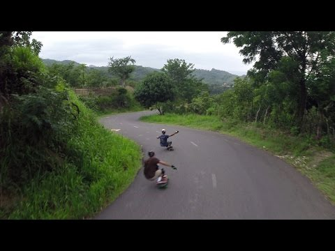 Sk8Trip to the Dominican Republic (PART 2)