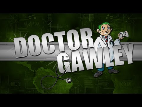 Doctor Gawley: Ep. 5 - Gold PSG1 on Convoy Commentary Dual with IRL friend Kyle