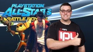Black Ops 2 Multiplayer, New PS All-Stars & Capcom's Remember Me - IGN Daily Fix 08.14.12