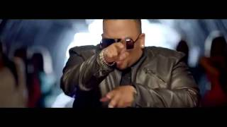 Franco 'El Gorila' Feat. O'Neill - Nobody Like You [Official Video] (Con Letra)