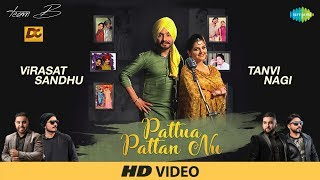 Download Pattua Pattan Nu Virasat Sandhu,Sudesh Kumari Video Song