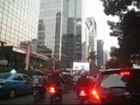 Jakarta My Home town