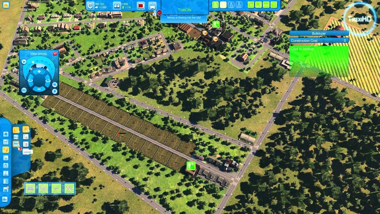 City xl 2012 Cities xl 2012 hd Gameplay
