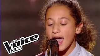 """Nawel - """"Redemption song"""" (Bob Marley) 