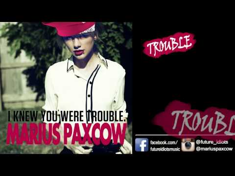 Future Idiots - I Knew You Were Trouble