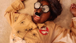 SPIDERS ATTACKS Bad Baby Shiloh and Shasha - GIANT SPIDER INVASION! - Onyx Kids