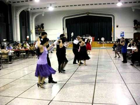 Cha Cha Tango Medley.avi video