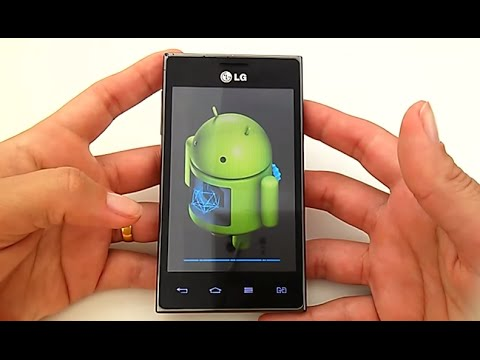 LG L5  E612. E612f. E615. E615f. Hard Reset. Como formatar. Desbloquear. Restaurar