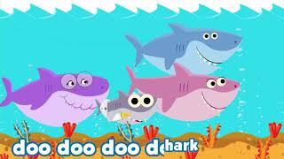 Baby Shark doo doo doo doo | Kids Songs | Super Simple Songs