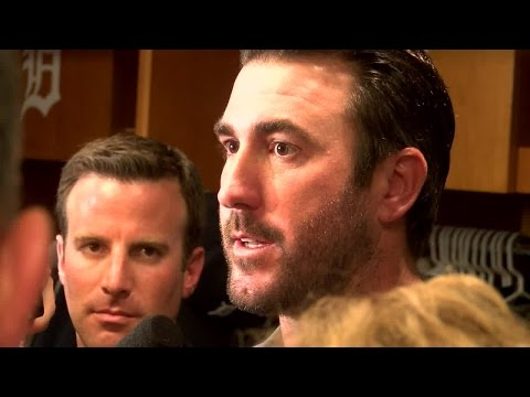 Tigers postgame reaction to loss to Orioles   -- Verlander, Ausmus, Kinsler