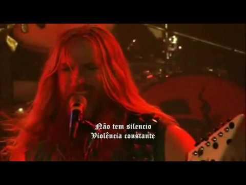 Black Label Society The European Invasion Doom Troopin' Live Parte 1 de 18 Legendado Pot Br