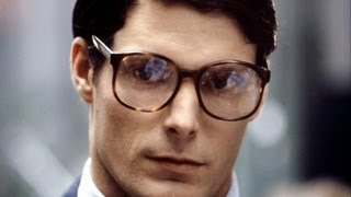 Clark Kent is Superman