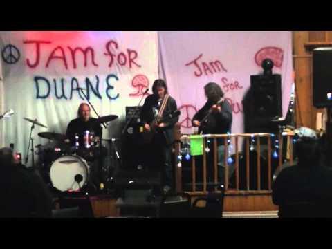 25-Southbound - Jam For Duane - Open Jam - 10/29/11 - Gadsden, AL