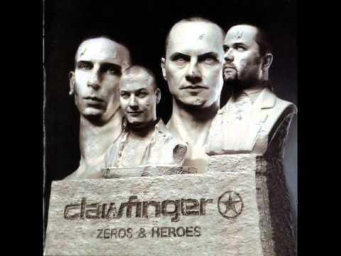 Clawfinger - Zeros Heroes
