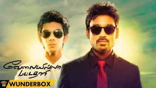 download lagu Velai Illa Pattadhari - Wunderbox  Dhanush, Amala Paul gratis