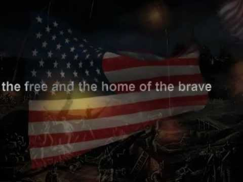 Francis Scott Key - Star Spangled Banner