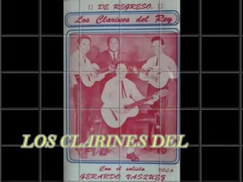 Los Clarines del Rey - La vid y los Pampanos.mpg