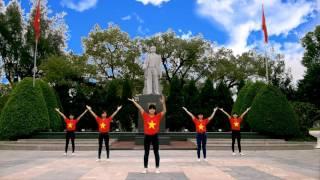 Tự hào hát mãi lên Việt Nam ơi ! (Video tham gia Cuộc thi Tự hào Việt Nam)