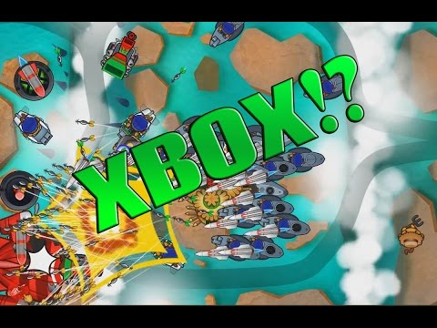 BTD5 On CONSOLE? Should You Buy BTD5 On Xbox One