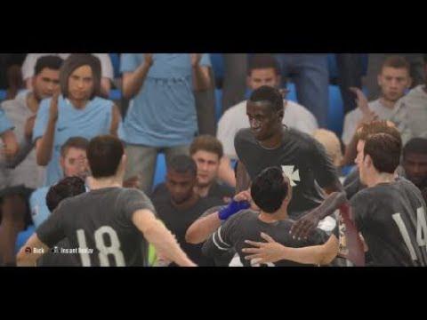 FIFA 18 Matuidi 1-2 pass finish futdraft