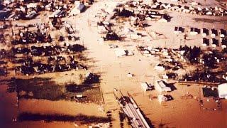 1955 Sutter County Flood Documentary