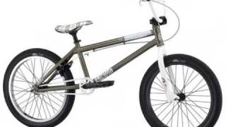the best and most expensive mongoose bmx bikes