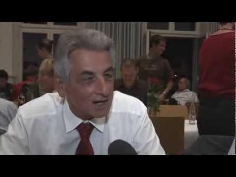 Wahlerfolge für die BDP im Kanton Bern - 2008