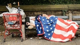 Republicans Can't Stop Attacking Poor People; It's Just What They Do