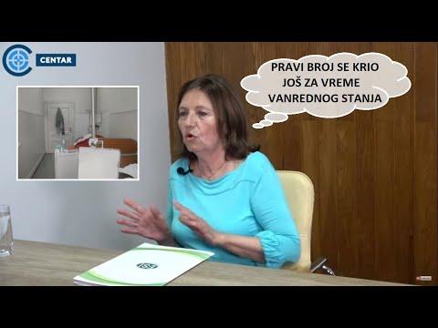 Ispovest Miladinke Knežević, žene koja je preživela koronu: O pravom stanje u bolnicima