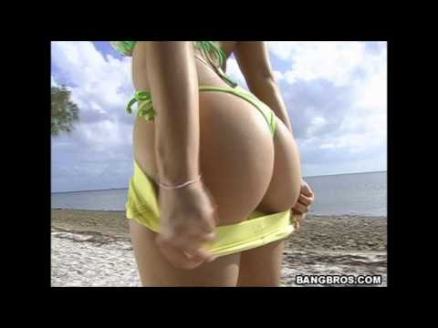 Ashlynn Brooke Ass video