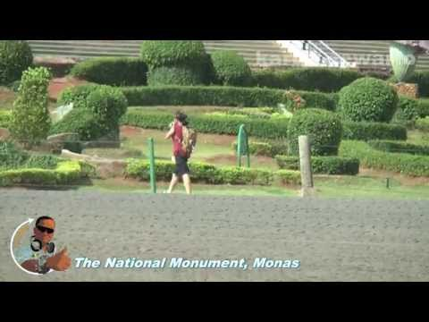 The National Monument (Original Audio)