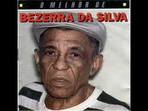 BEZERRA DA SILVA - LEGITIMA DEFESA
