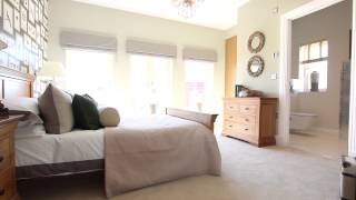 New Homes in Fortescue Fields, Bath | Knowle House, The Collection | Bloor Homes