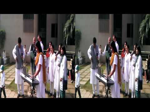 Har Karam Apna Karenge Aye Vatan Tere Liye - Republic Day 2014 video