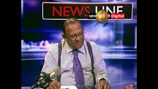 News Line TV 1 28th August 2018