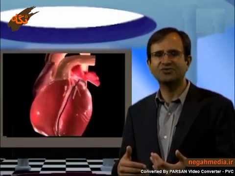 دانلود صدایبوق تپش قلب حمله قلبی و راه های پیشگیری و درمان آن