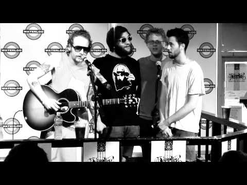 Deer Tick - Dirty Dishes (Live @ Waterloo Records in Austin, 2009)