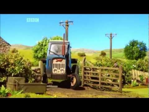 Shaun The Sheep Shaun - The Fugitive - (el Fugitivo) video
