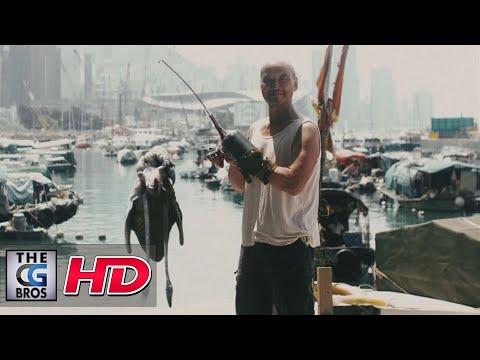 "**Award-Winning** Sci-Fi Short Film: ""The Fisherman"" - Directed by Alejandro Suarez Lozano"