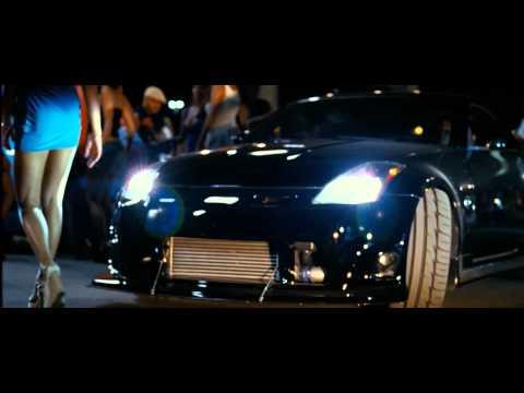 Форсаж 5 / Fast Five (2011) HD Трейлер (дублированный)