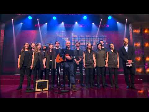 Oh Happy Day - 06 12 2014 video
