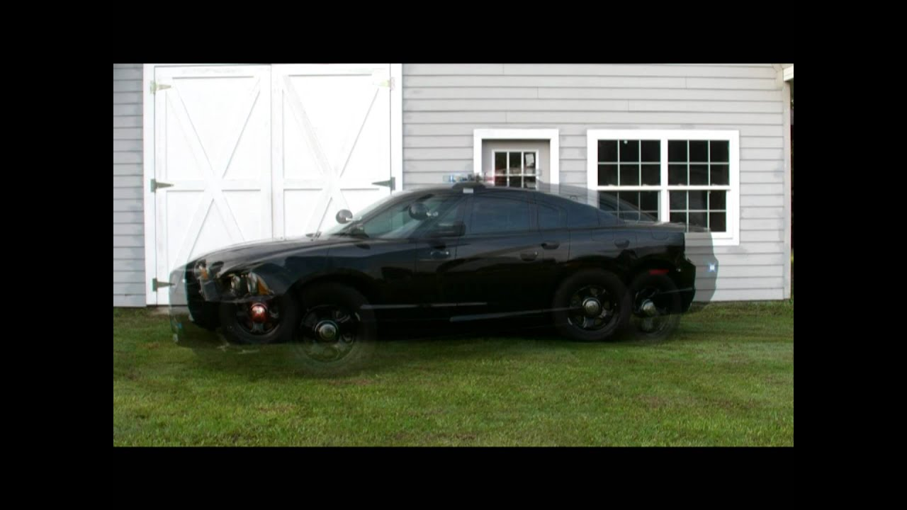 2012 Unmarked Charger Police Package Youtube