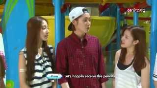 Pops in Seoul - Super Junior (Dancing Out) 슈퍼주니어 (Dancing Out)