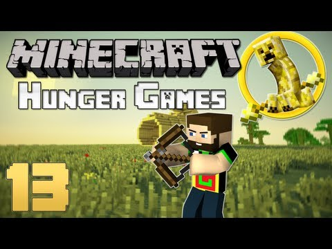 Hunger Games with Juicetra {Ep. 13} ICE! (Feat. TBNRfrags)
