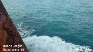 Anji - Menunggu Kamu(Laut Bangka)