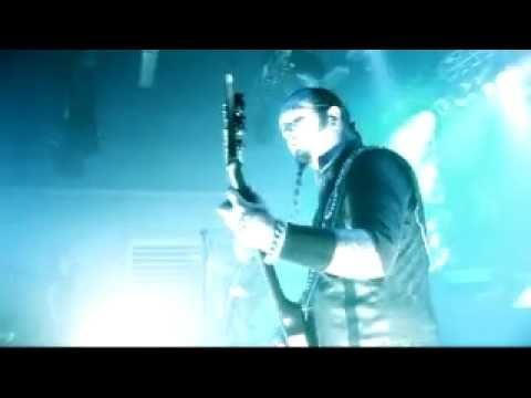 Dimmu Borgir - Mourning Palace (Live @ Norway, 2007)