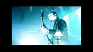 Клип Dimmu Borgir - Mourning Palace (live)