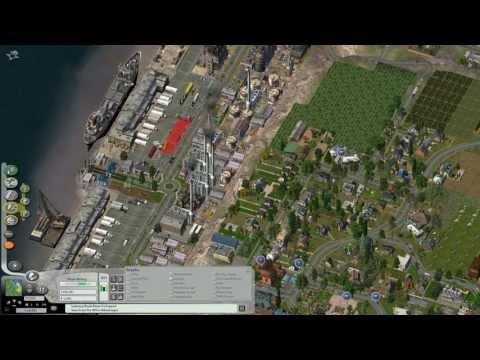 Let's Play SimCity 4 93 - Latakia 2