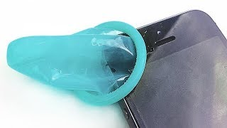 download musica 30 BRILLIANT LIFE HACKS WITH CONDOMS AND BALLOONS